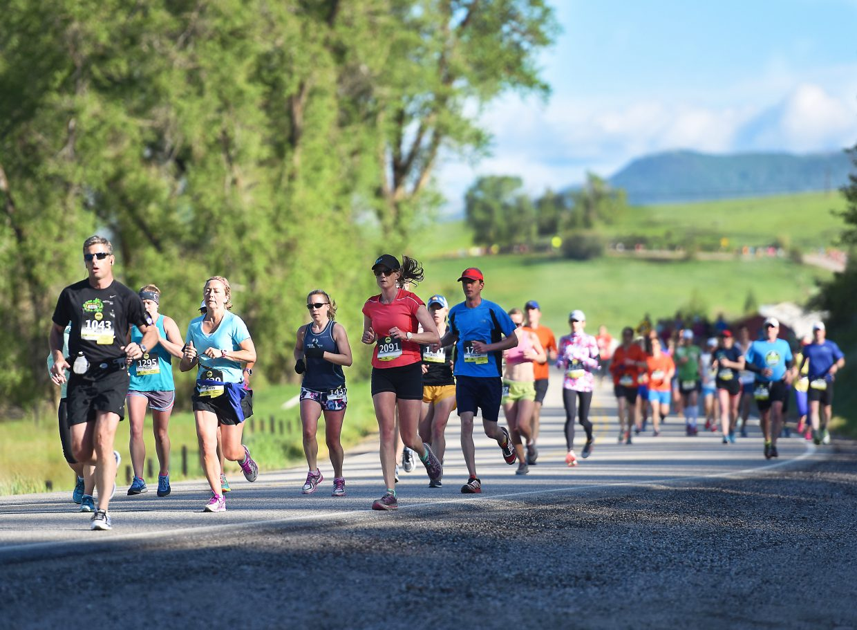 2015 Steamboat Marathon results | SteamboatToday com