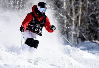 Steamboat Springs Winter Sports Club skier hopes to build off experience at World Juniors