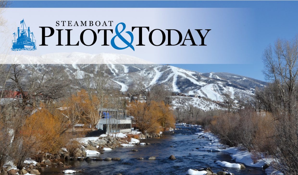2 fires ignite north, south of Steamboat Springs on Sunday