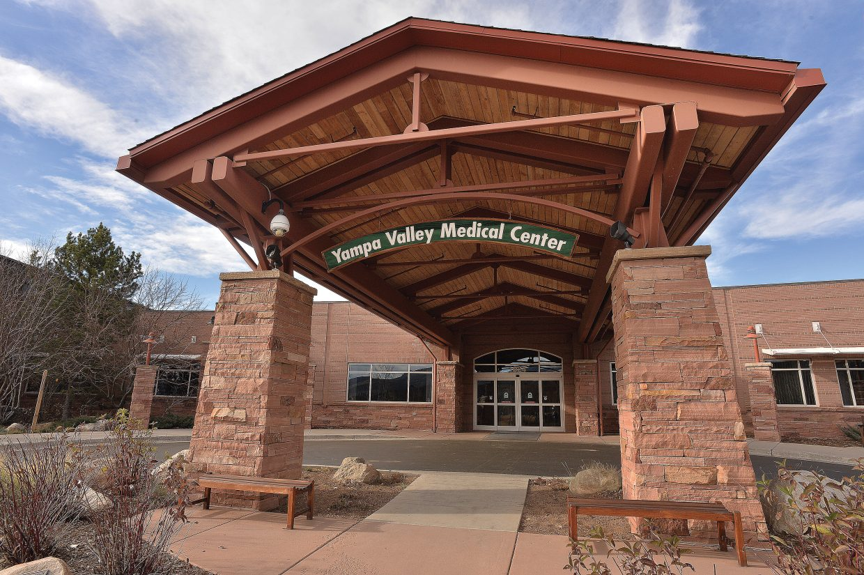 YVMC expands Steamboat behavioral health care options with