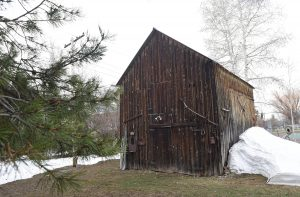 Crawford family hopes to relocate, preserve historic Steamboat barn