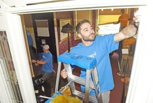 PHOTOS and VIDEO: Day of Caring spreads the love with service projects across Routt County