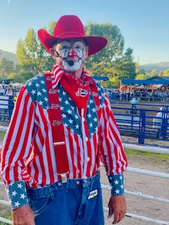 Steamboat Springs 4th of July Rodeo