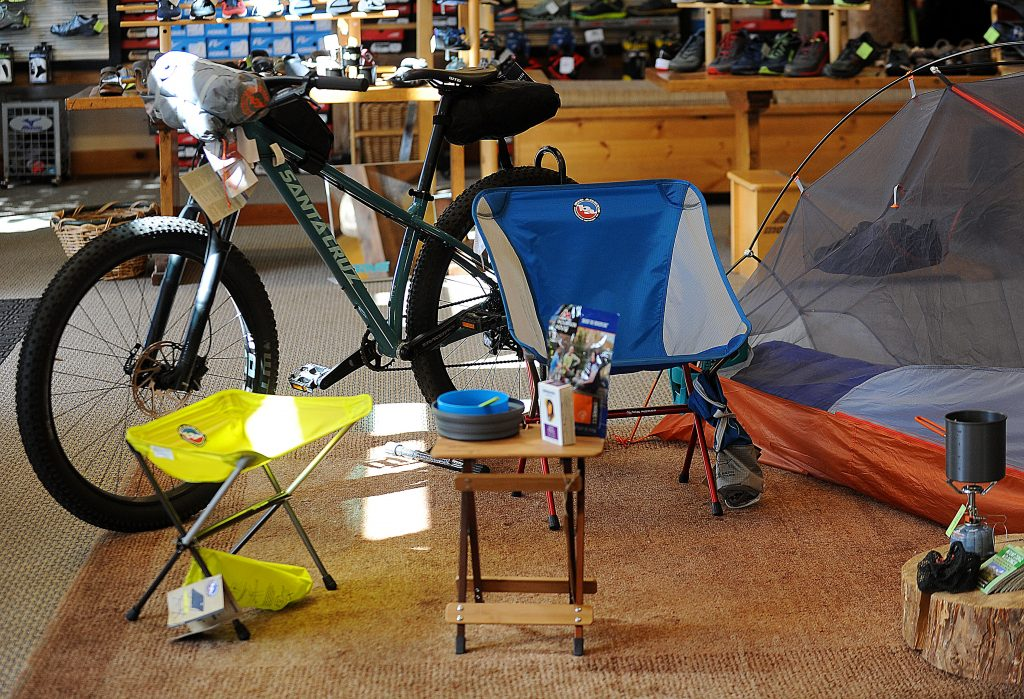 Bikepacking on the rise to get out in the Routt County