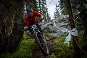 Revolution Enduro returns to Steamboat, attracts pros and locals