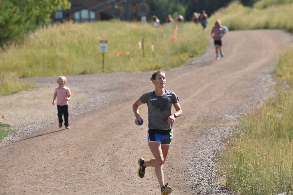 Continental Divide run serves as training for Imogene Pass