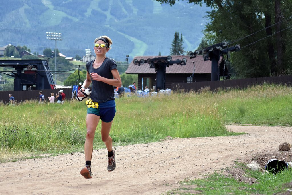 RESULTS: Steamboat Stinger 2019 | SteamboatToday com