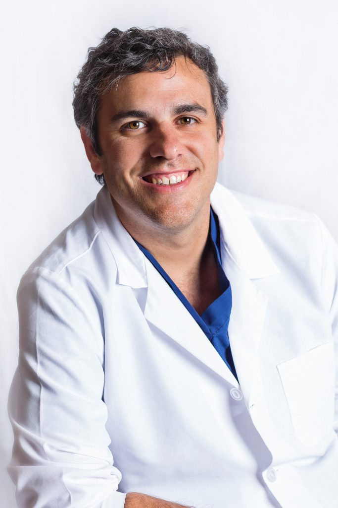 Doctor sees high rate of prostate cancer in Steamboat: Get screened