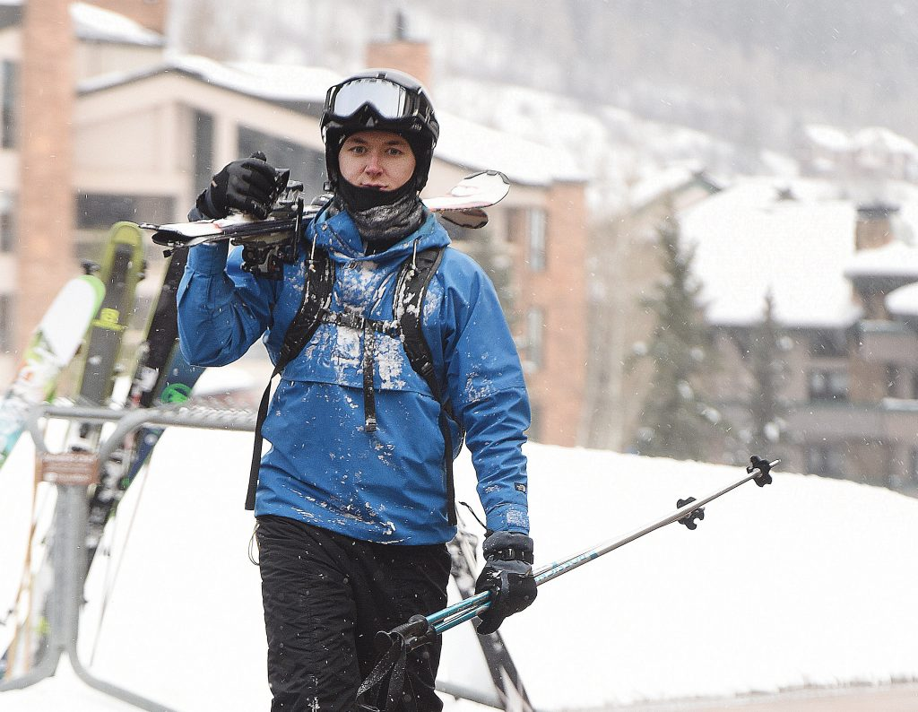 Weather forecasters stumped on outlook for Steamboat's