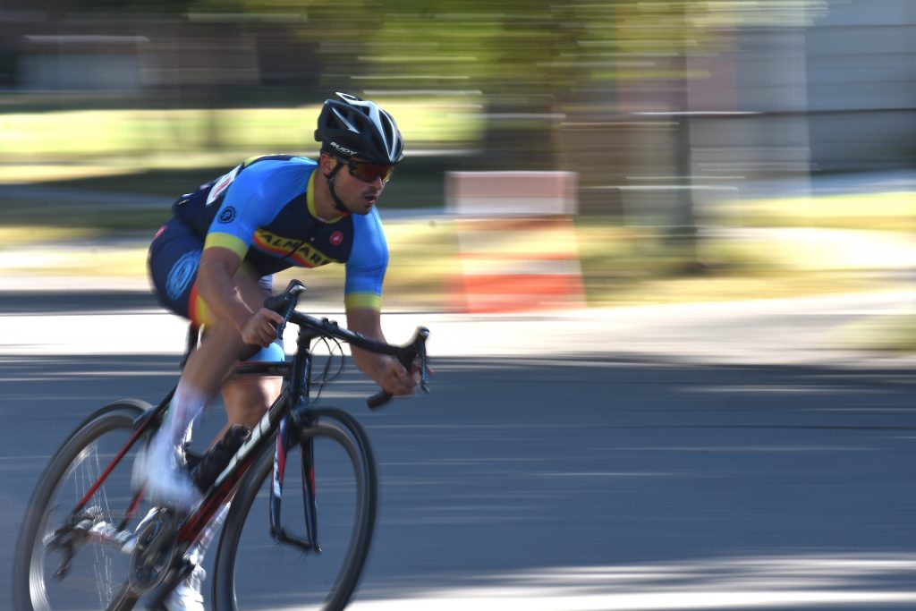 Steamboat Stage Race concludes with criterium