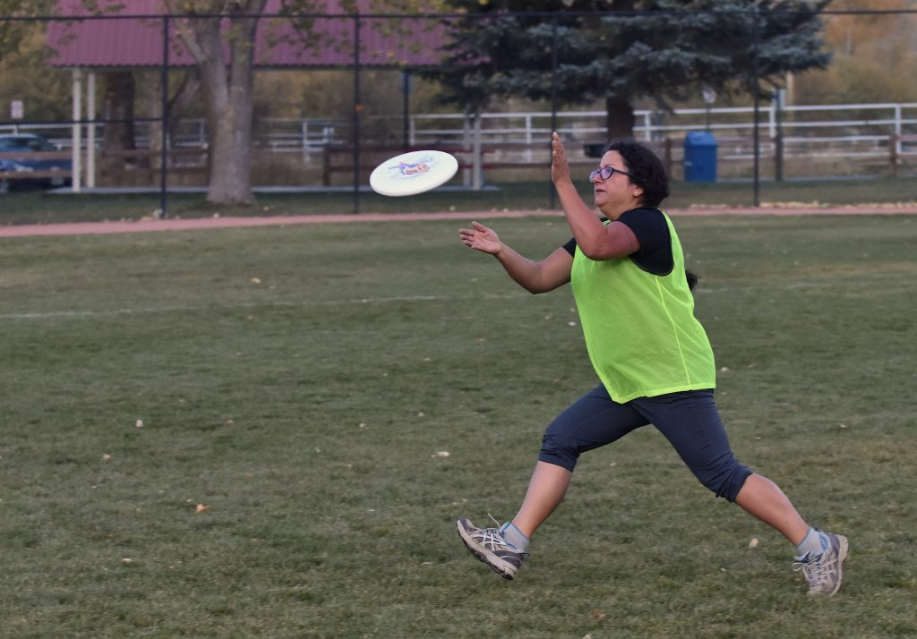 Steamboat man starts ultimate frisbee league to build community, encourage integrity