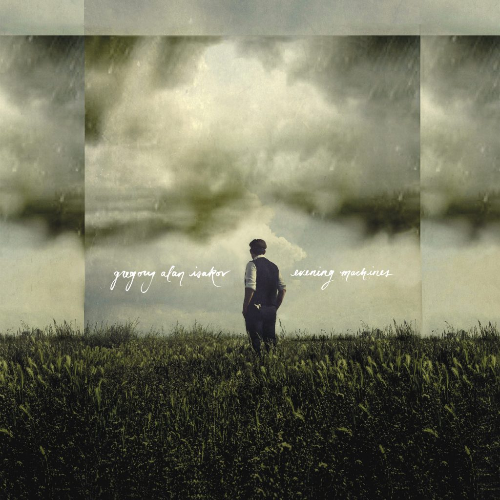 Get to know Gregory Alan Isakov
